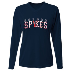 Player Batting Helmet - Navy